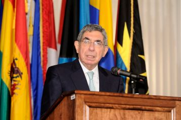 Costa Rican President Oscar Arias Photo credit: OEA - OAS / Foter.com / CC BY-NC-ND