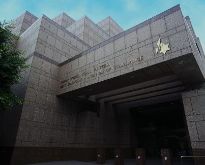Wiesenthal Center