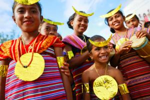 Timorese Celebrate International Day of Peace